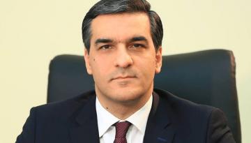 Arman Tatoyan The Blunt Post