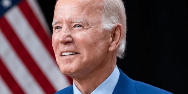 President Joe Biden The Blunt Post