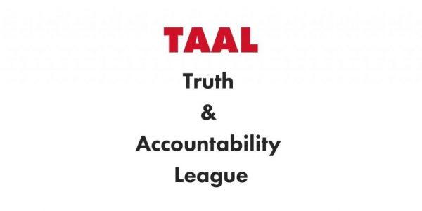 Truth And Accountability League