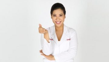 Dr. Jacqueline Nguyen The Blunt Post