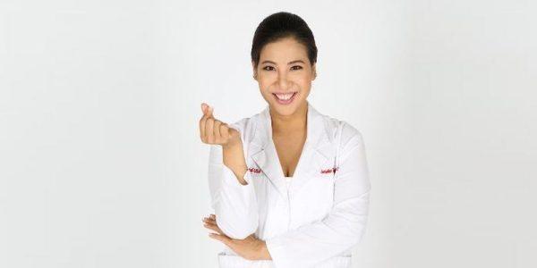 Dr. Jacqueline Nguyen The Blunt Post