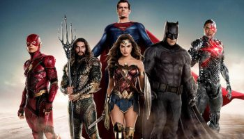 Zack Snyder's Justice League The Blun Post