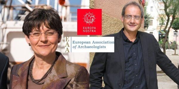 Open Letter: Sneška Quaedvlieg-Mihailović (Europa Nostra) & Felipe Criado-Boado (European Association of Archaeologists) Regarding Artsakh