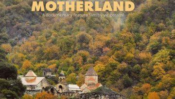 Deck: 'MOTHERLAND' Documentary Feature Film